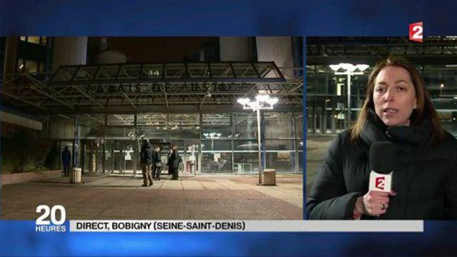 Aulnay-sous-Bois : 17 émeutiers présumés devant la justice