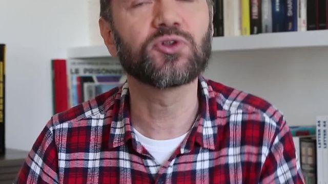 Chronique BD du confinement de Nicolas Lemarignier