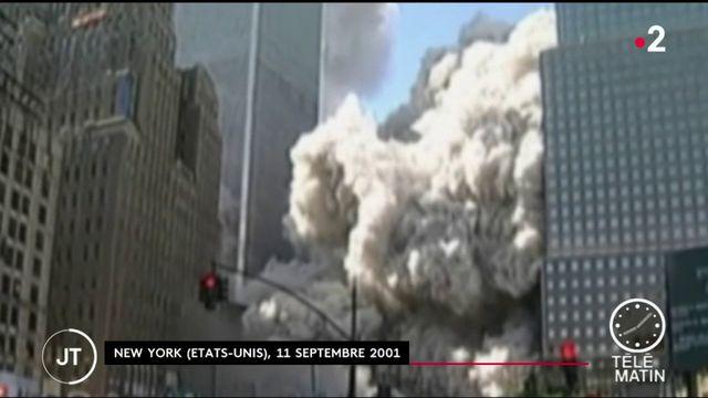 États-Unis : forte hausse des cancers liés aux attentats du 11-Septembre