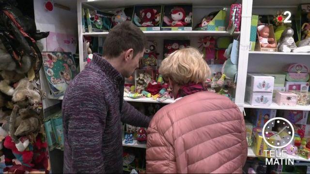 Noël : plusieurs jouets vendus sur internet seraient non-conformes