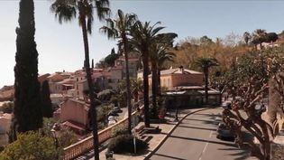 Malgré l'épidémie de Covid-19, les petits hôtels ont tenu le choc. (CAPTURE ECRAN FRANCE 2)