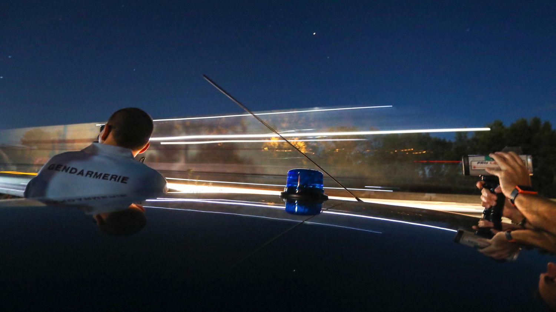 Somme : un conducteur de 13 ans flashé sur l'autoroute au volant d'une Alfa Romeo