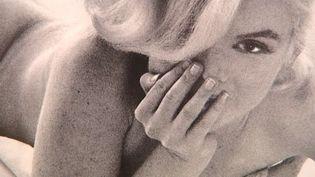 Marylin Monroe photographiée par Bert Stern, 1962  (Bert Stern)