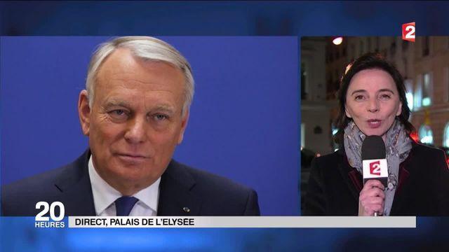 Qui sont les favoris pour remplacer Laurent Fabius au quai d'Orsay ?