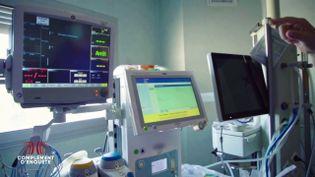 L'hôpital sous la menace des hackers : en piratant des objets connectés, des cybercriminels pourraient prendre en otage des services entiers (COMPLÉMENT D'ENQUÊTE/FRANCE 2)