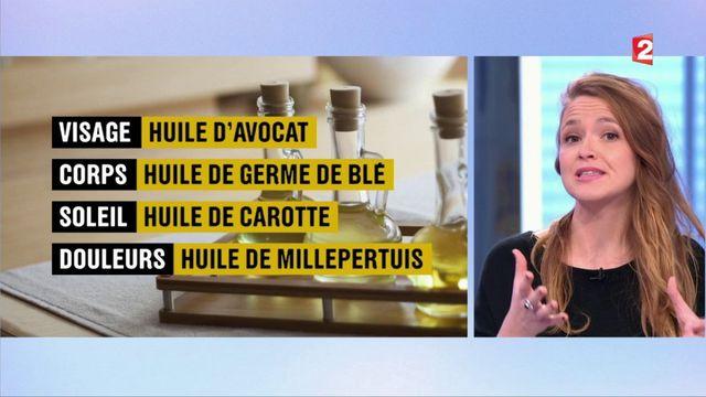 Consommation : les huiles et leurs vertus
