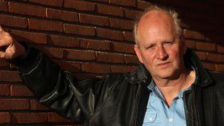 L'écrivain néerlandais Herman Koch  (Isabella Bonotto / EIDON/MAXPPP)
