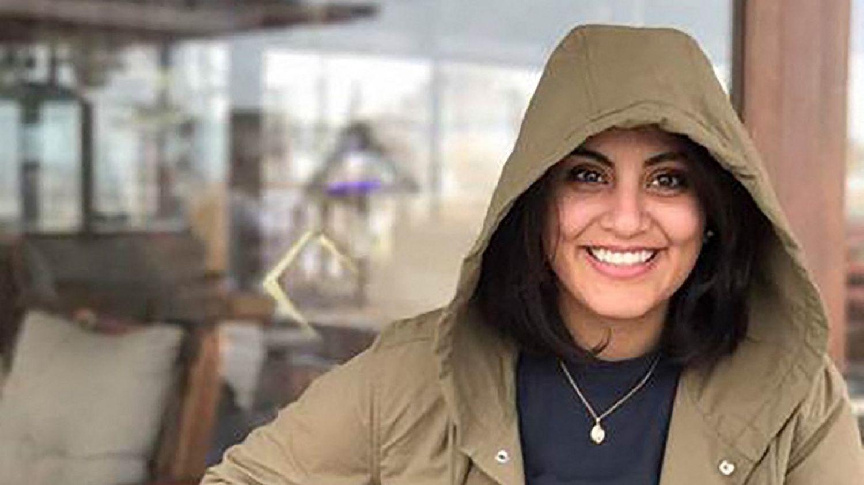 Arabie saoudite : la militante des droits humains Loujain al-Hathloul libérée après trois ans de prison - franceinfo