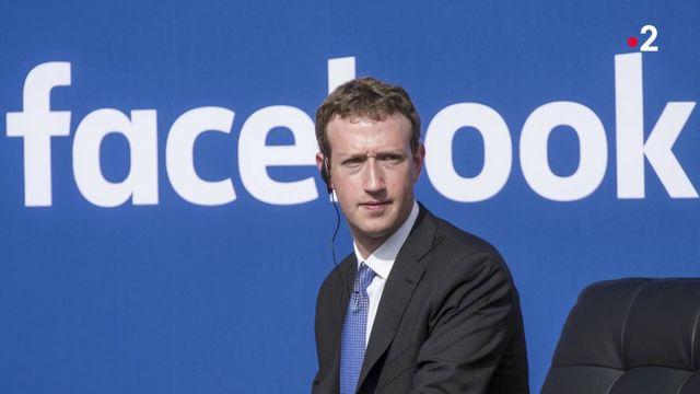 Facebook : le mea culpa de Mark Zuckerberg