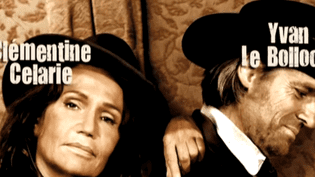 """Calamity Jane"" d'Alain Sachs  (France 3 - Culturebox)"