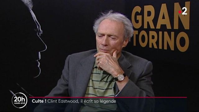 Culture : Clint Eatswood, mythique taiseux
