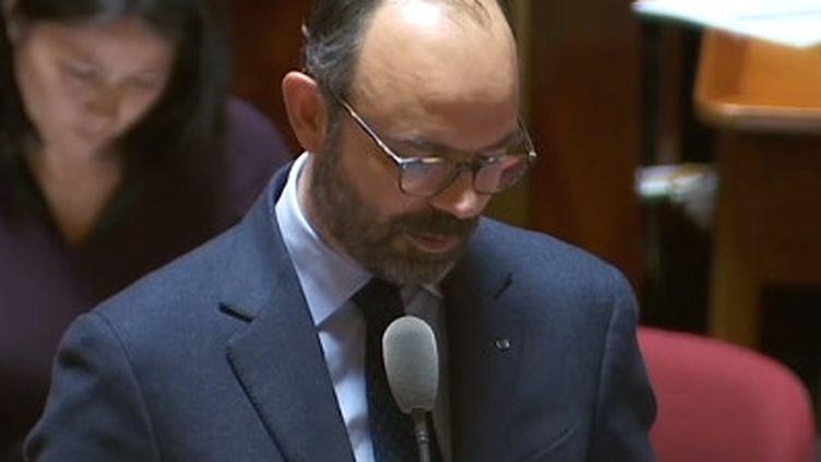 Questions au gouvernement du Sénat 31/01 (Public Sénat)