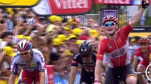 Tour de France 2015 : troisième et dernière semaine pour les coureurs