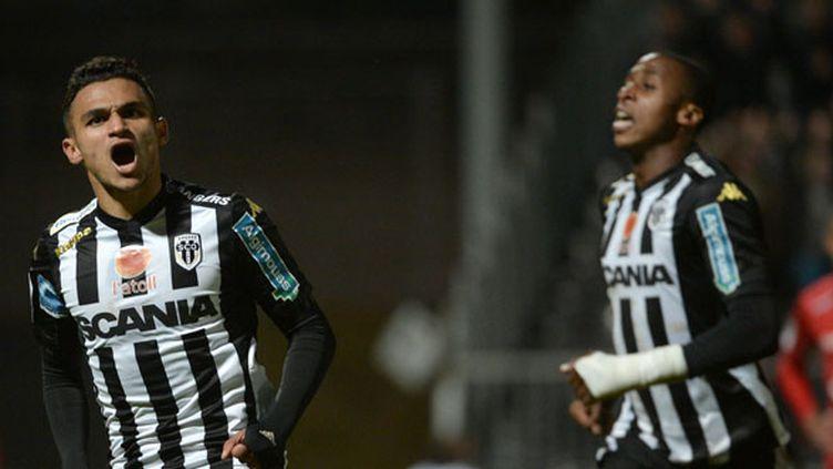 Sofiane Boufan nouveau joueur du LOSC (JOSSELIN CLAIR / MAXPPP)