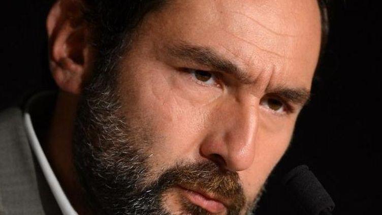 Gilles Lellouche  (AFP)