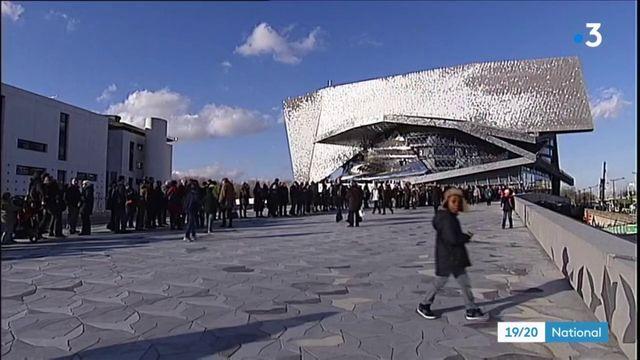 Philarmonie de Paris : pourquoi le chantier a-t-il coûté si cher ?
