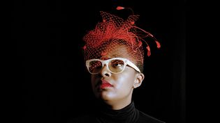 Cécile McLorin Salvant  (Mark Fitton)