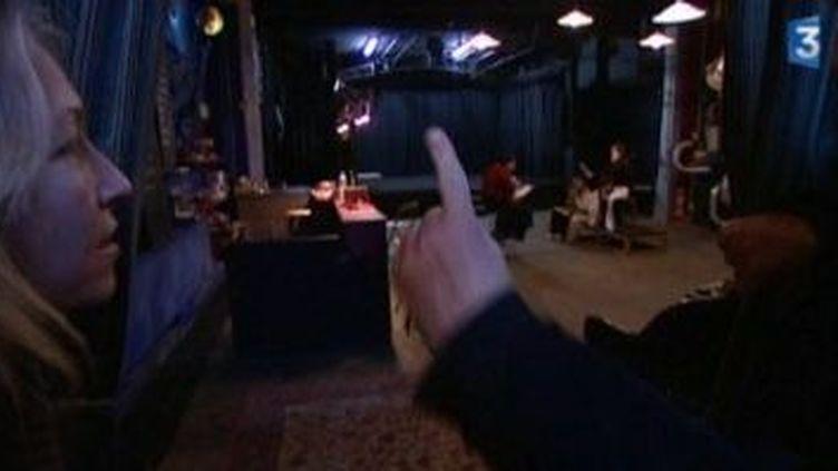 Là où ça bouge du jeudi 7 janvier 2010  (Culturebox)