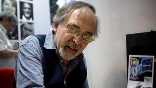 """Art Spiegelman, créateur de """"Maus""""  (LEVY BRUNO/SIPA)"""