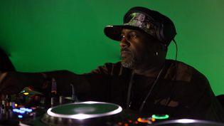 DJ Paul Johnson enshowcase à un événement de la marque Heineken auOutside Lands Music and Arts Festivalà San Francisco, Californie. Le 8 août 2014 (FILMMAGIC / FILMMAGIC)