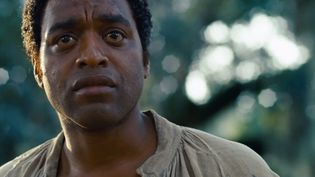 """Chiwetel Ejiofor dans """"12 years a slave""""  (DR)"""