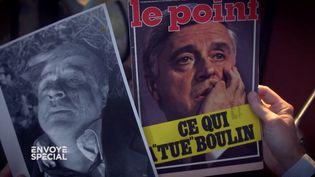 Boulin Pons (FRANCE 2 / FRANCETV INFO)