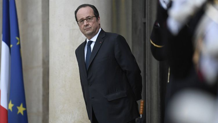 (STEPHANE DE SAKUTIN / AFP)