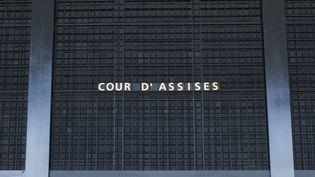 La cour d'assises de Nantes (Loire-Atlantique), le 16 décembre 2010. (JACQUES LOIC / PHOTONONSTOP / AFP)