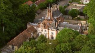 Chateau de By (France 3)