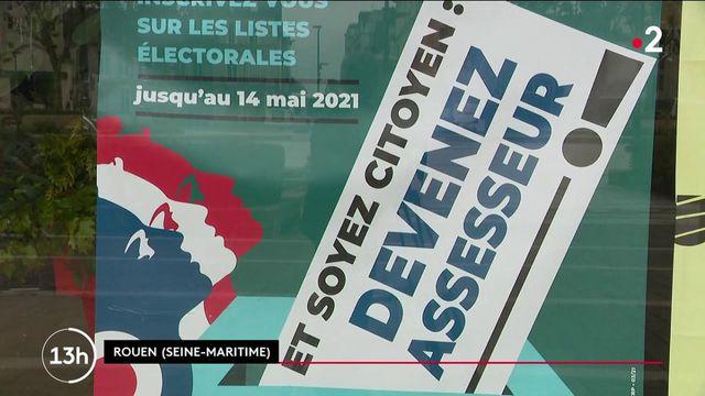 Régionales 2021 : la mairie de Rouen offre des cadeaux pour attirer des assesseurs