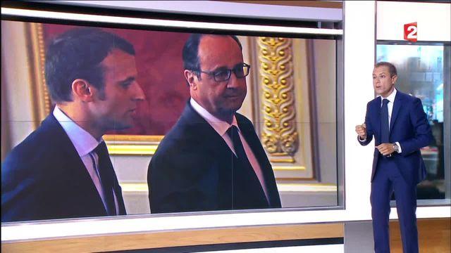 Politique : quelle est la stratégie d'Emmanuel Macron ?