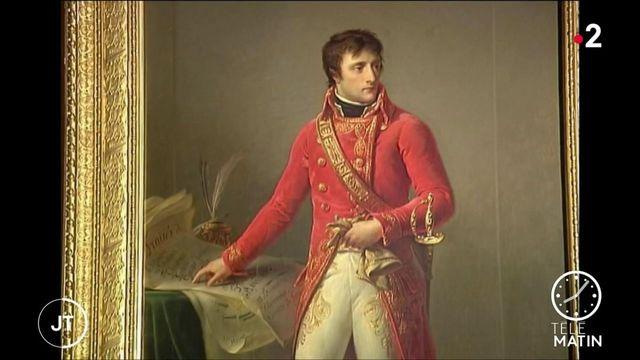 Bicentenaire de la mort de Napoléon: la commémoration voulue par Emmanuel Macron fait débat