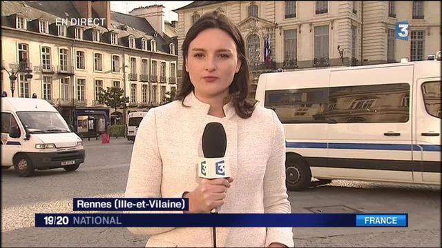 Rennes : les autorités redoutent de nouvelles violences
