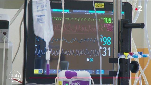 Covid-19 : le cri d'alarme des médecins quant à la saturation des hôpitaux