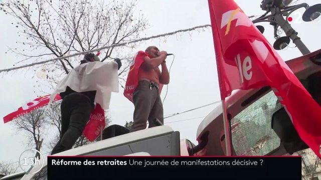 Grève du 17 décembre : une journée de mobilisation décisive ?