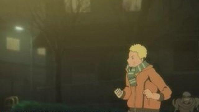 Naruto, le célèbre manga investit les salles obscures