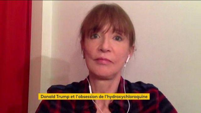 """Coronavirus : """"Donald Trump veut son vaccin pour la présidentielle de novembre"""""""