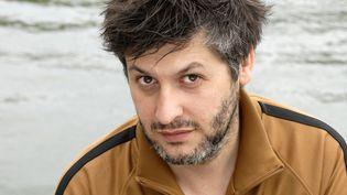 Le réalisateur Christophe Honoré, mars 2016  (ULF ANDERSEN / Aurimages / AFP)