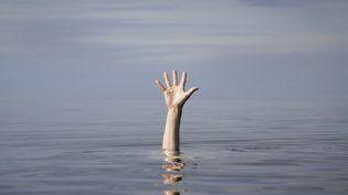 Entre le 1er juin et le 30 septembre 2012, il y a eu 1 235 noyades accidentelles en France, selon l'Institut national de veille sanitaire. (GETTY IMAGES)