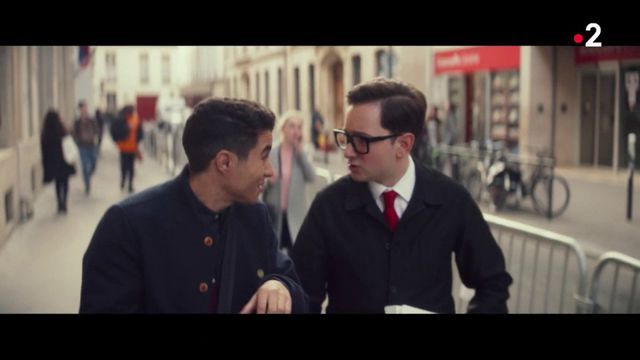 """Cinéma : la suite de """"Neuilly sa mère"""" sur les écrans"""