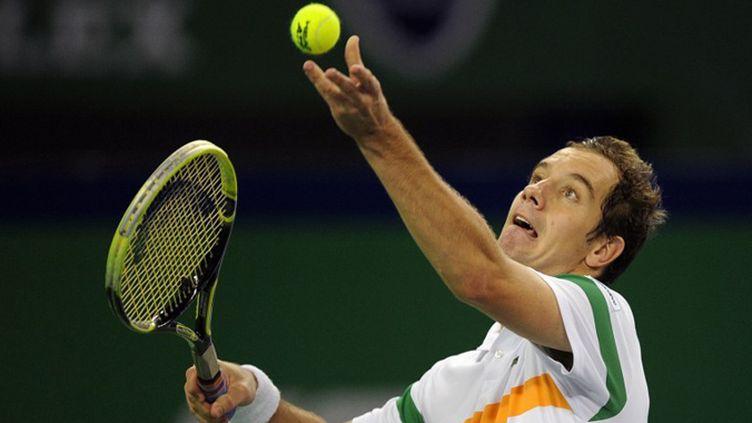 Richard Gasquet (Wimbledon 2007)