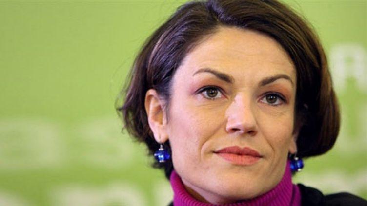 Chantal Jouanno (AFP - Patrick Kovarik)