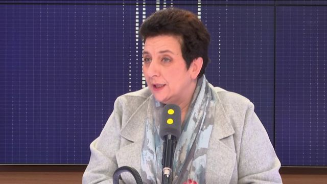 """Frédérique Vidal : """"J'ai trois comptes bancaires et un livret"""" avec """"un peu plus de 30 000 euros au total sur cet ensemble"""""""
