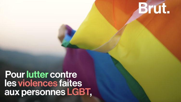 VIDEO. Lutte contre les violences envers les personnes LGBT : quelles sont les mesures annoncées par le gouvernement ? (BRUT)