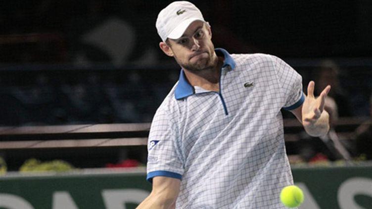 Roddick participera au Masters de Londres