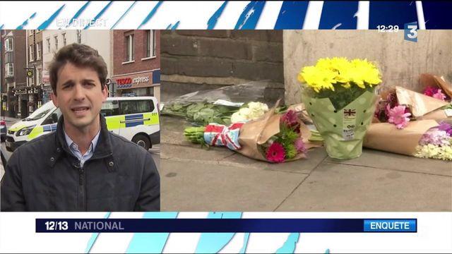 Attaque de Londres : un Français toujours porté disparu