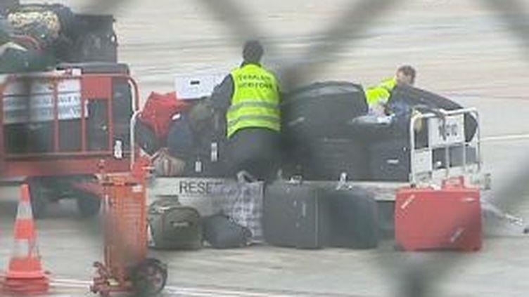 bagages sur un aéroport (France 3 PIC)