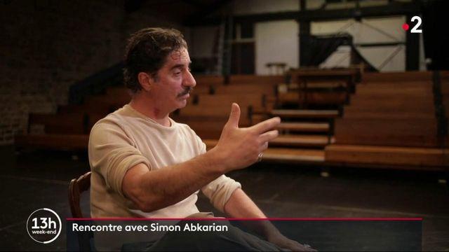 Théâtre : rencontre avec Simon Abkarian, dont la pièce est nommée dans cinq catégories aux Molières
