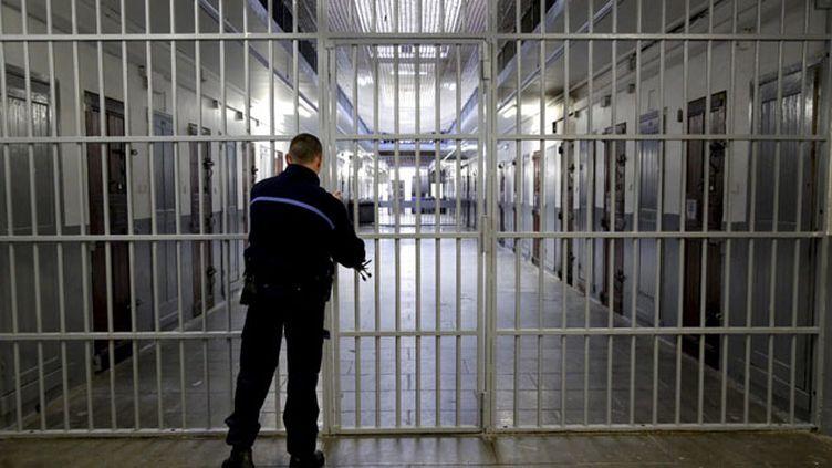 (Les détenus qui ont publié leurs photos sur Internet seront sanctionnés © Maxppp)