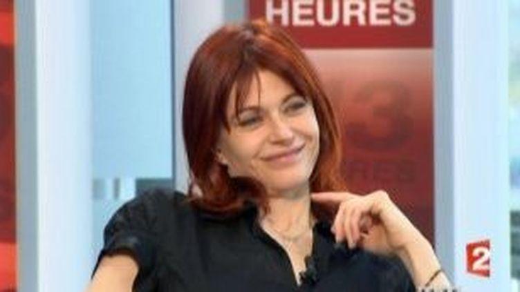 """""""Un coeur comme le mien"""", le nouvel album d'Axel Red  (Culturebox)"""